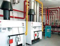 "Газовые котлы ""Ривнетерм"" от 32 кВт до 96 кВт. Опт-цена!, фото 1"