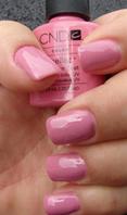 Shellac Rose Bud — розово-лиловый, пастельный