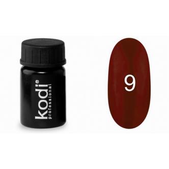 Гель-краска Kodi #9