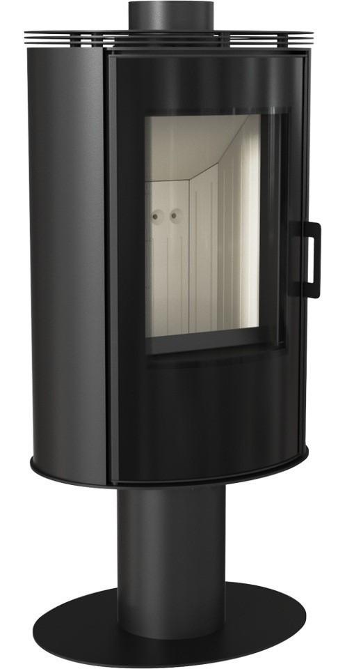 Отопительная печь Kratki Koza AB S/N/O (8 кВт)