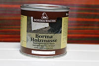 Быстросохнущая нитро шпатлевка для древесины, Holzmasse, 250 ml., Borma Wachs