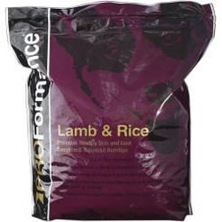 PROFormance (ПРОФорманс) с ягненком и рисом сухой супер премиум корм для взрослых собак всех пород 15кг