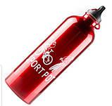 Бутылка для воды металлический  750мл, фото 3