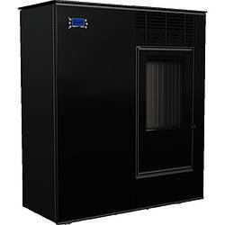Отопительная печь Kratki Viking 8 кВт черная