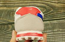 Кроссовки детские PU-кожа 20098, фото 2