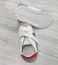 Кроссовки детские PU-кожа 20098, фото 3