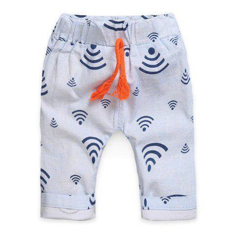 Бриджи для мальчиков хлопок WiFi