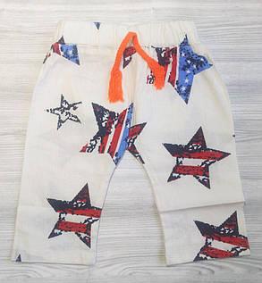 Бриджи для мальчиков хлопок Star, фото 2