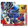Transformers 4: Age of Extinction One-Step, Трансформеры 4. Эпоха Истребления. Оптимус Прайм.
