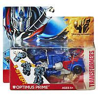Transformers 4: Age of Extinction One-Step, Трансформеры 4. Эпоха Истребления. Оптимус Прайм., фото 1