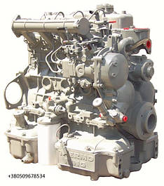 Isuzu 2.2 D.I Engine Parts