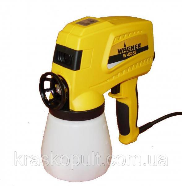 пульверизатор краскопульт для покраски потолков и стен водоэмульсионной краской