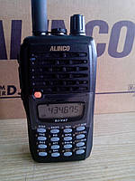 Alinco DJ-V47T, UHF радиостанция, рация, фото 1