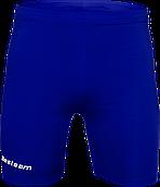 Термошорты компрессионные BestTeam TS-18053 голубые