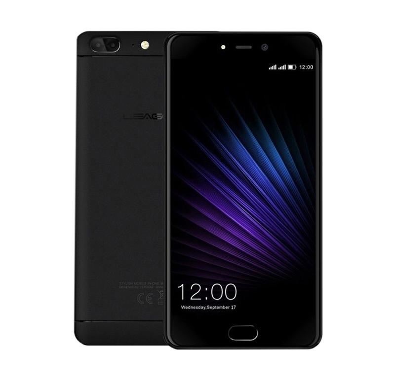 """Телефон Leagoo T5 5,5"""" 4/64 Гб"""