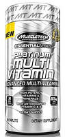 Platinum Multi Vitamin 90 капсул