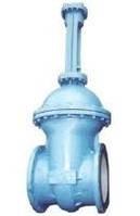 Засувка сталева 30с941нж Ду800 Ру16 під електропривод, фото 1