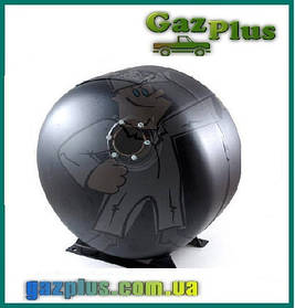 Баллон эллиптический GZWM 360/20.5
