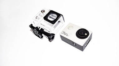 Action Camera Sj 8000 WiFi Ultra HD 4K Экшн камера многофункциональная , фото 3