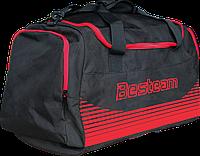 Сумка спортивная BestTeam НB-21445 Black/Red