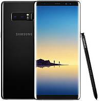 Samsung Galaxy Note 8 Midnight Black 100% КОРЕЙСКАЯ КОПИЯ