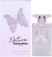 Franck Olivier Nature (оригинал) - edp 7.5 ml mini
