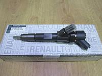 Ремонт форсунок Renault Trafic 1.9, 2.5