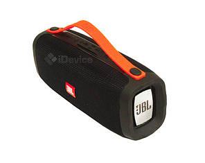 Блютуз колонка BT-6002 USB, FM, фото 2