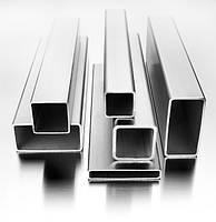 Трубы стальные квадратные