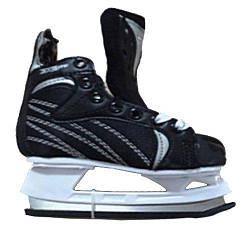 Коньки Winnwell hockey skate размер 25