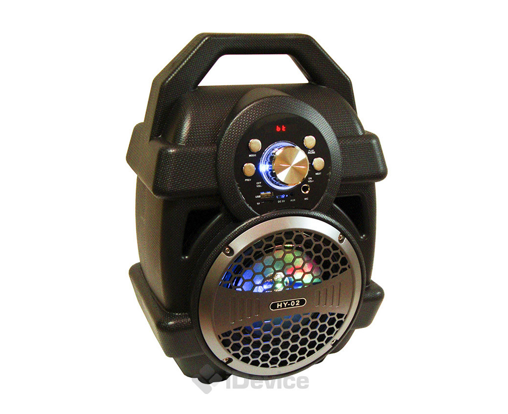 Акустическая система NY-02 Bluetooth