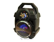 Акустическая система NY-02 Bluetooth, фото 3