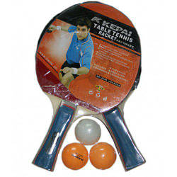 Набор ракеток для настольного тенниса Kepai KP-0236