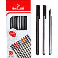 """От 50 шт. Ручка """"Nifty Pen"""" RADIUS 50 штук, синяя 779283 купить оптом в интернет магазине От 50 шт."""
