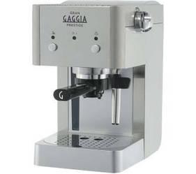 Кофеварка Gaggia Gran Prestige RI8427/11