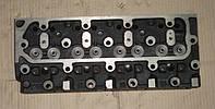 Головка блока цилиндров JAC 1020 (Джак)