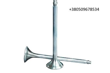 Клапан выпускной Isuzu 2.2di D201 11-5851