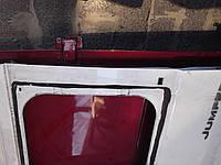 Дверь задняя правая Б/У Ducato,Boxer,Jamper 07-