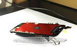 Дисплейный модуль Apple iphone 5, чёрный, оригинал , фото 5