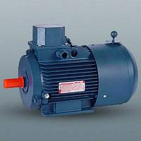 Электродвигатель АИР 90 L6 Е 1,5 кВт 1000 об