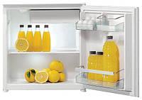 Встраиваемый холодильник GORENJE RBI4061AW
