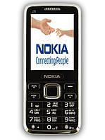 Практичный мобильный телефон Nokia J8 - 2Sim. Телефон на гарантии. Качественный  телефон. Код: КТМ134
