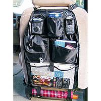 Автомобильный Органайзер Car Bag