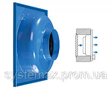 ВЕНТС ВЦ-ПК 150 (VENTS VC-PK 150) круглый канальный центробежный вентилятор, фото 2