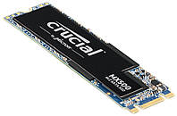 SSD накопитель Crucial MX500 500GB M.2 (CT500MX500SSD4)