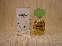 Gres - Cabotine De Gres (1990)- Туалетна вода 100 мл (тестер)- Перший випуск,стара формула аромату 1990 року, фото 1