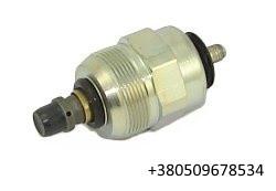 Соленоид старт-стоп Thermo king SB/SMX 44-6727 ℗