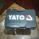 Набор инструмента Yato 216 предметов YT-38841, фото 7