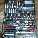 Набор инструмента Yato 216 предметов YT-38841, фото 5