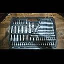 Набор инструмента Yato 216 предметов YT-38841, фото 3